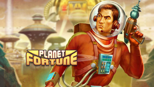 Planet Fortune